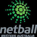 Netball WA Logo